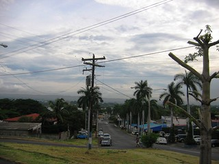 Managua streets | by Jason and Kris Carter