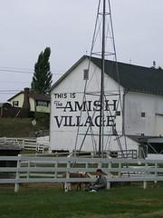 Amish Village bei Lancaster | by Super-Nova