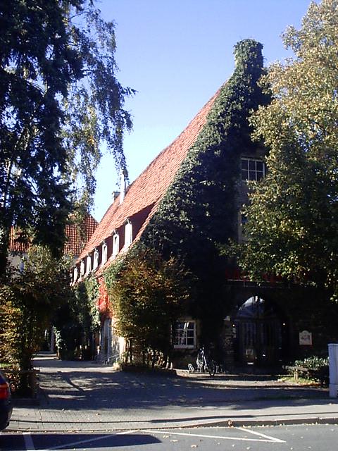 Hakenhof