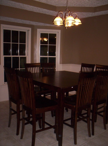 New Kitchen Table in Tennessee | by theFerf