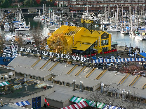Granville Island Public Market | by chrisada