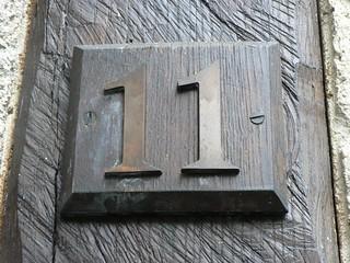 11 | by Claudecf