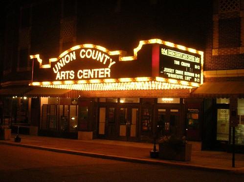 Union County Arts Center | by Valerie Craig (Val Ann)