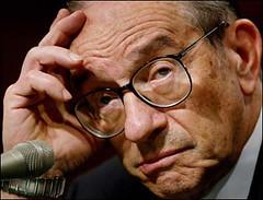 Alan Greenspan | by trackrecord
