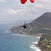 Image: Paraglider Hanging Around