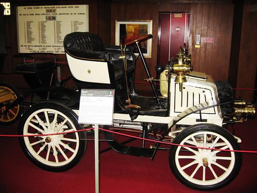1901 fiat 8 hp