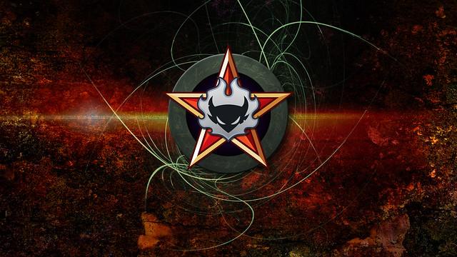A Band Apart Logo Wallpaper