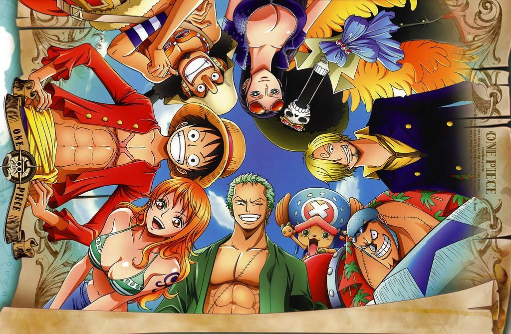 One Piece Stream Hd