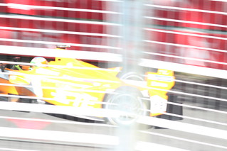 Formula E at Battersea | by RachelC