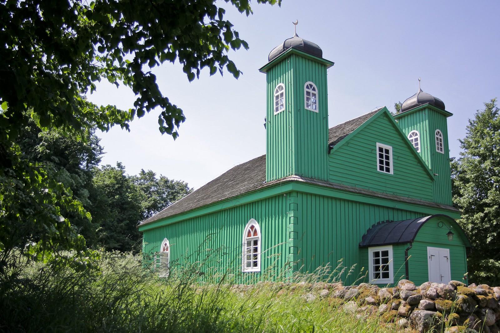 Tatarski szlak / Tatar trail