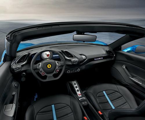 2015 Ferrari 488 Spider - 04   by Az online magazin
