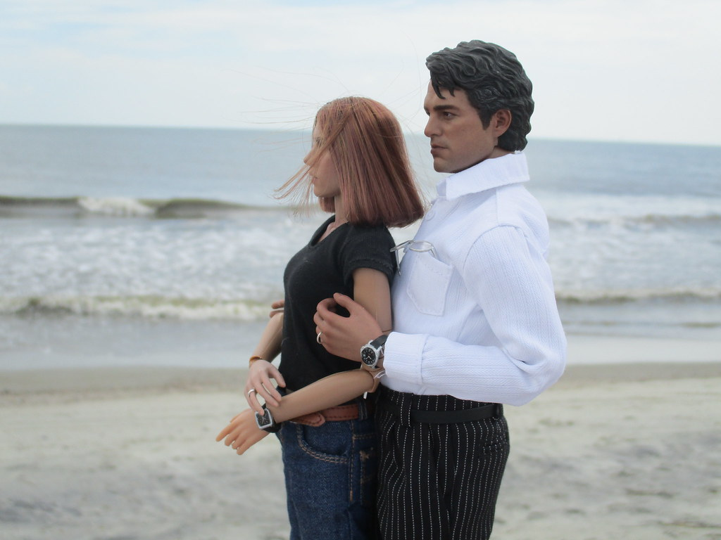Bruce Banner dating