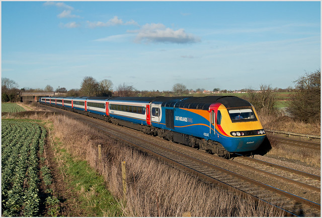 Lincolnshire Express