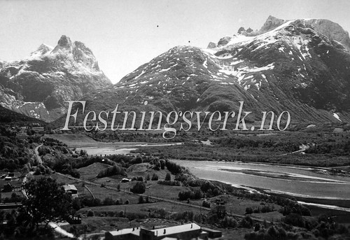 Åndalsnes (1400)