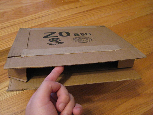 Amazon.com's frustration-free packaging | by ▓▒░ TORLEY ░▒▓