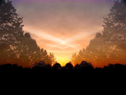 sunset kodak digitalcameraclub colourartaward