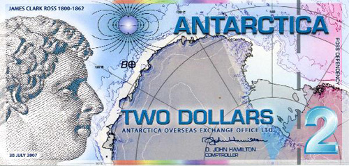 Antarctica-currency | Currency of Antarctica | Play free