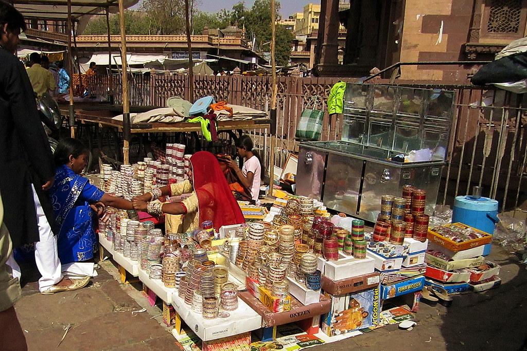 IIg Jodhpur (196) In Sardar Bazaar