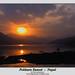 pokhara Sunset - Nepal