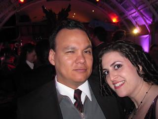 Rachel & Erik