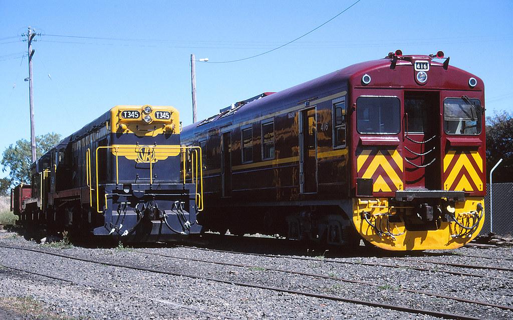 1011 - Korrumburra by michaelgreenhill