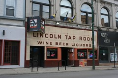 Lincoln Tap Room | by repowers