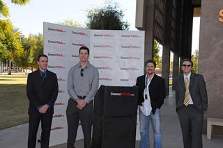 Citizen's Ballot Initiative Press Conference