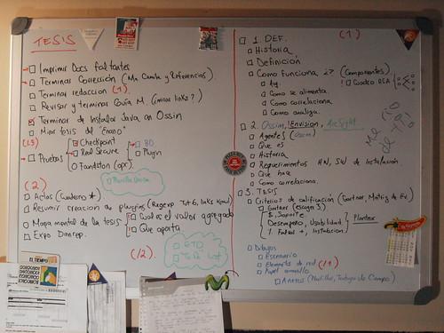 Conteo regresivo a la tesis (todo list) | by Mon4ch0