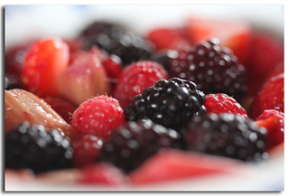 berry time | by Linda Cronin
