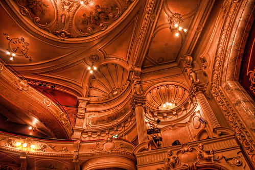 Kings Theatre - Ornate | by Hexagoneye Photography