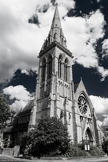 St. Matthias Church, Richmond, Surrey