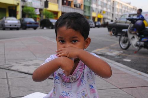 Myanmar Refugees - Malaysia 04 | by Adli Ghazali