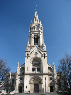 IMG_0103 Notre Dame de la Croix, Ménilmontant