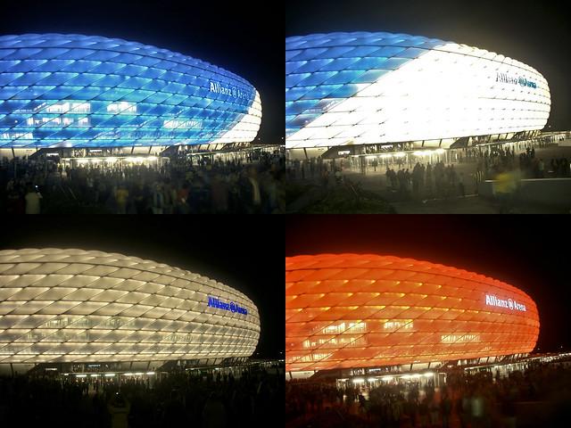 Allianz Arena Bayern Munich 3