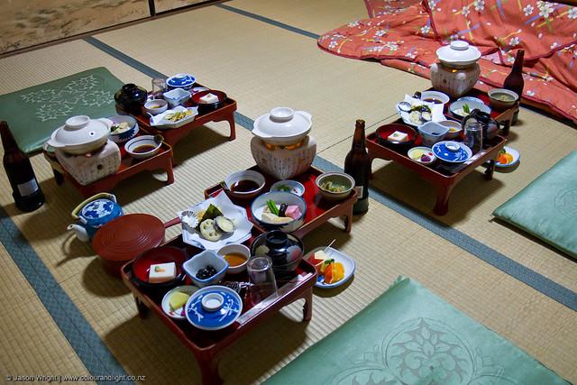Misc Japan Food Shots