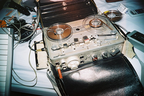 nagra | by dom christie