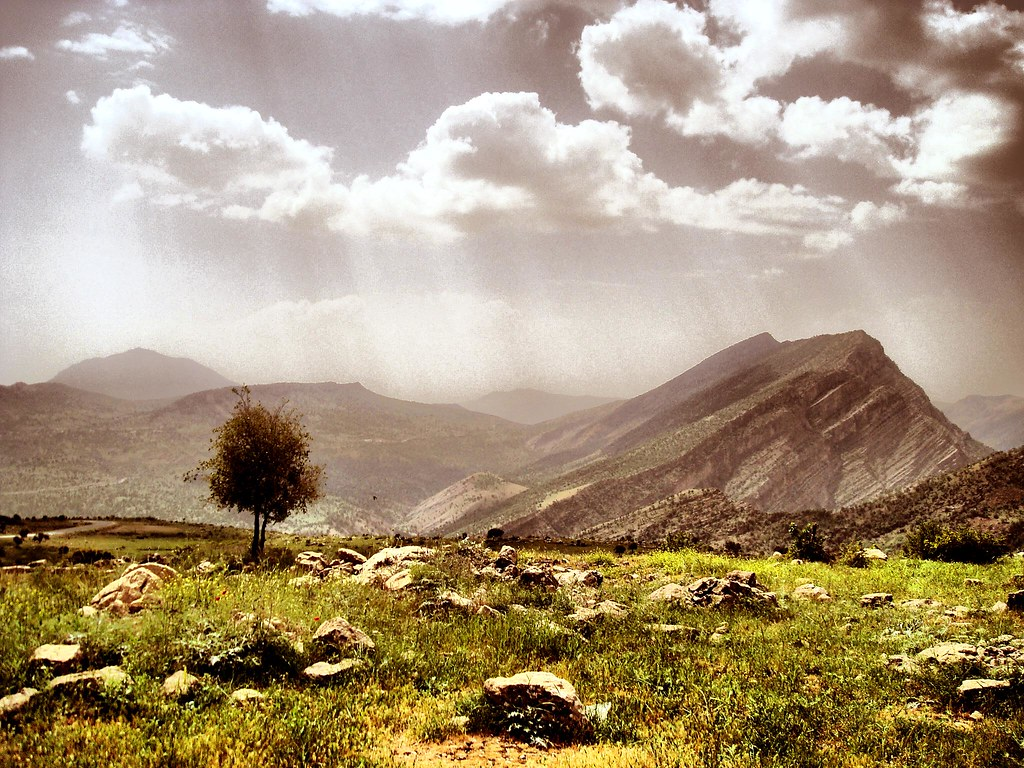 kurdistan nature | Thanks visit ,added this as a favorite. | KURDISTAN?  كوردستان | Flickr