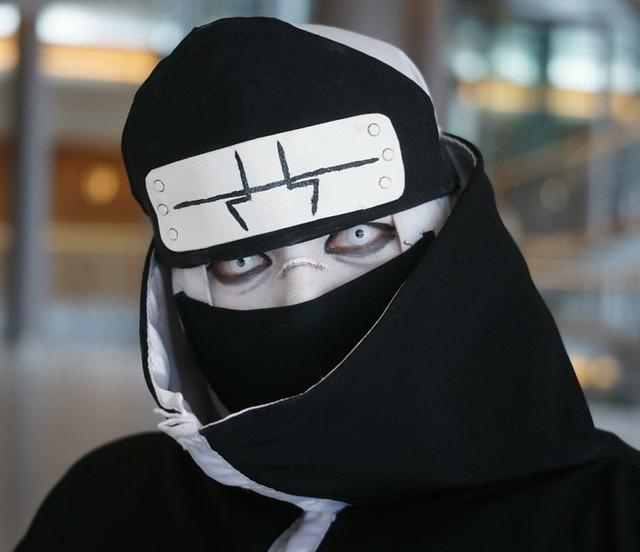 Kakuzu, Naruto Shippuuden