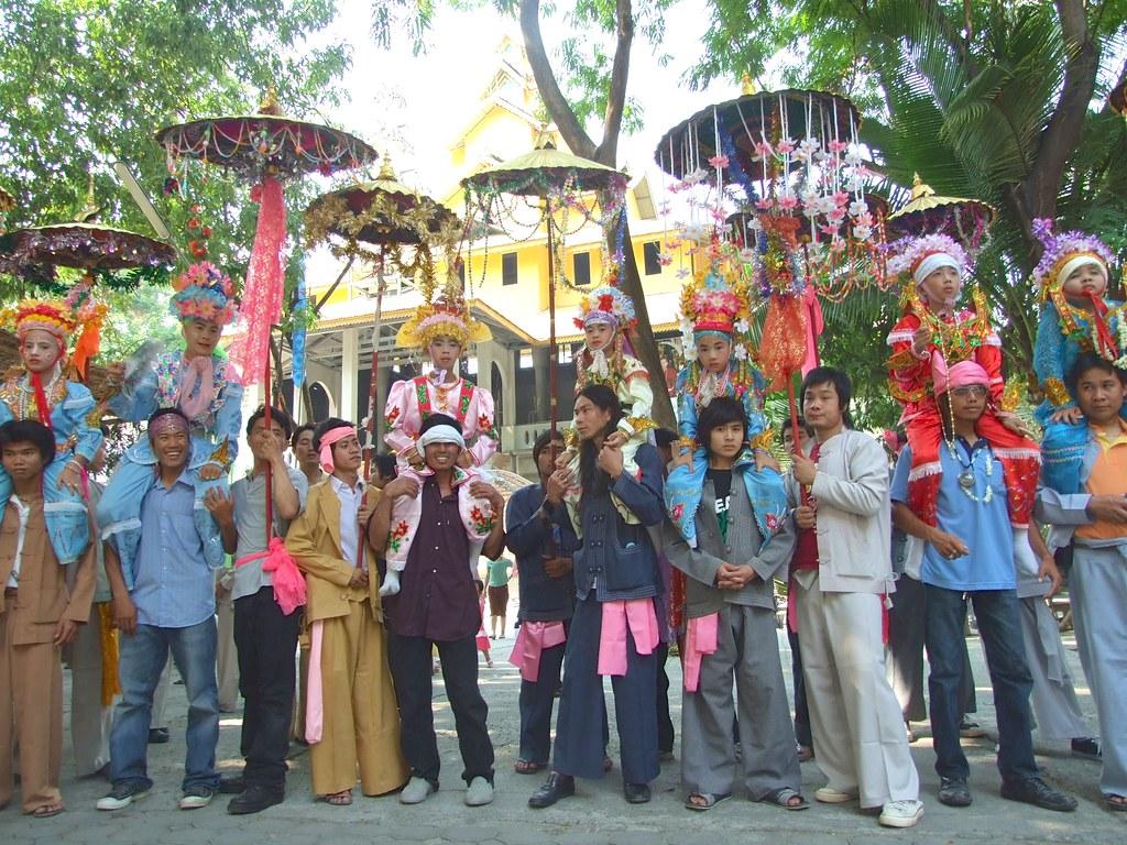 Chiang Mai, 04/04/2009