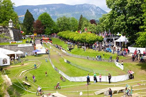Elite Frauen, Racer Bike Cup | by Bike Days Schweiz