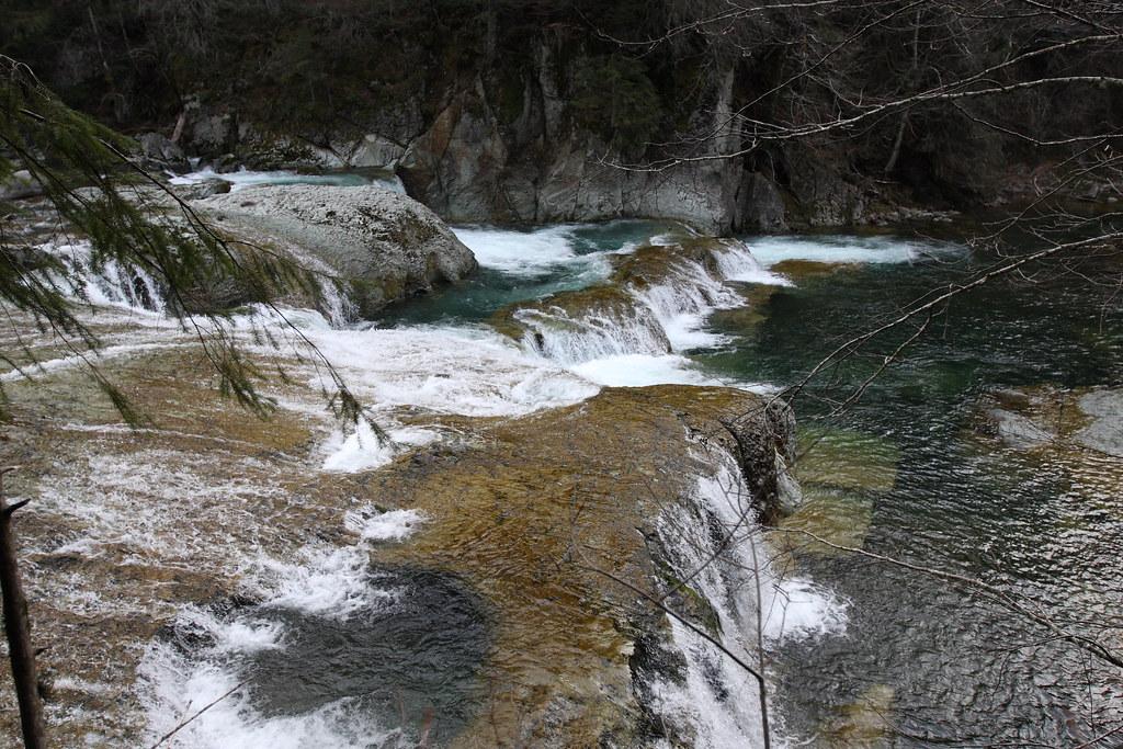 Dougan falls, Washougal, WA | Outdoor, Waterfall, Washougal