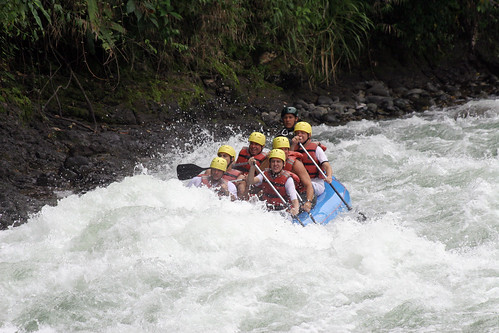 11h Amigos del Rio - White Water Rafting - Greg & Michael | by Kansas Sebastian