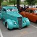 2009-05-17 Spring Rod Run 37th Annual - Golden Oldies Car Club - Charleston WV