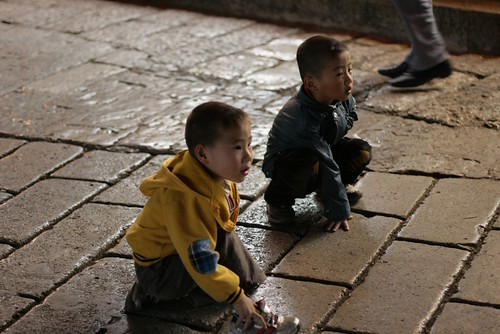 Kids of Lijiang | by countries in colors