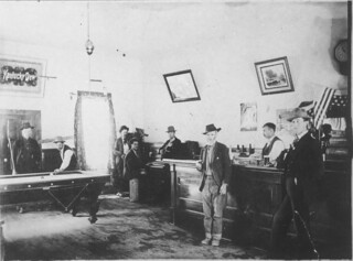 Rochester Saloon, Madison County, Montana (Ca. 1890) | by Montana State University (MSU) Library