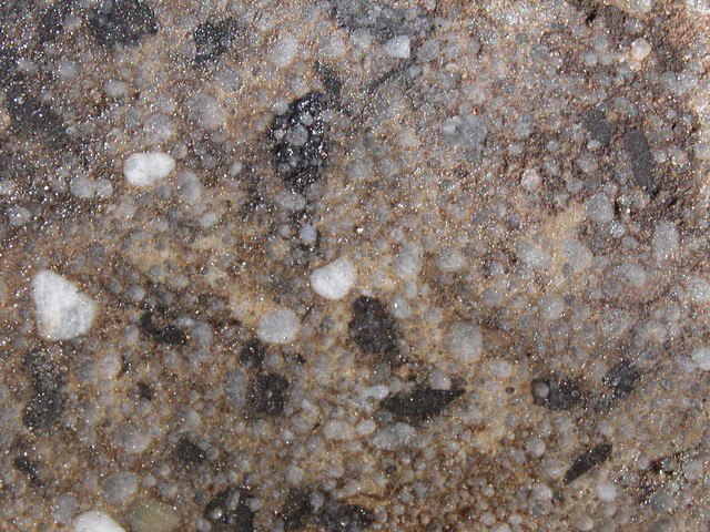 Alice Springs, Stokes Formation oolite
