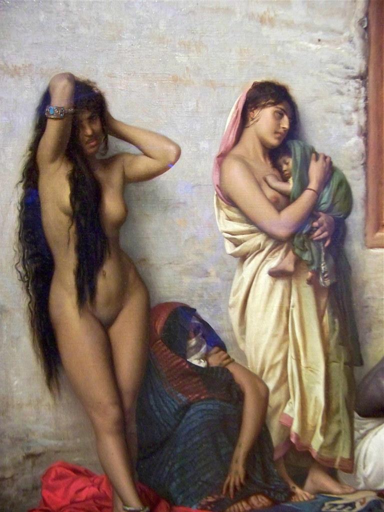 Naked slave girl togas sex change