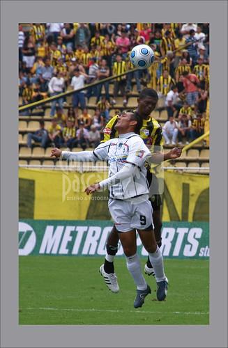 DEPORTIVO TACHIRA FC VS ZAMORA FC | by FOTÓGRAFO - DISEÑADOR GRÁFICO