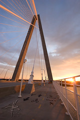 Arthur Ravenel Jr. Bridge | by delta.V