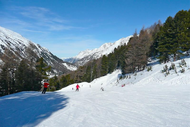 Obergurgl - Austria